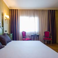 Salles Hotel Ciutat Del Prat Guestroom