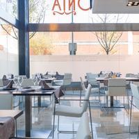 Sallés Hotel Ciutat del Prat Dining
