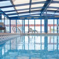 Sallés Hotel Ciutat del Prat Pool