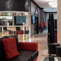 Salles Hotel Malaga Centro Hotel Lounge