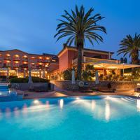 Salles Hotel & Spa Cala Del Pi Exterior
