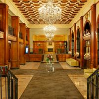 The Lord Nelson Hotel & Suites Featured Image