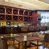 DoubleTree by Hilton San Jose Hotel Bar