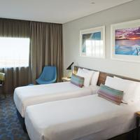 Rydges Sydney Airport Hotel Deluxe Twin