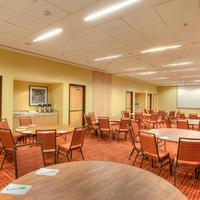 Courtyard by Marriott Leon at The Poliforum Meeting room