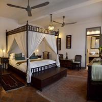 Satri House Guestroom
