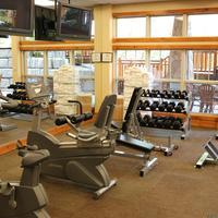 Westgate Smoky Mountain Resort & Spa Gym