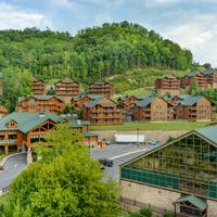 Westgate Smoky Mountain Resort & Spa Exterior