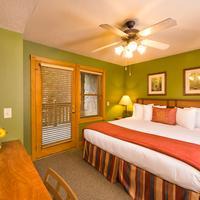 Westgate Smoky Mountain Resort & Spa Guestroom