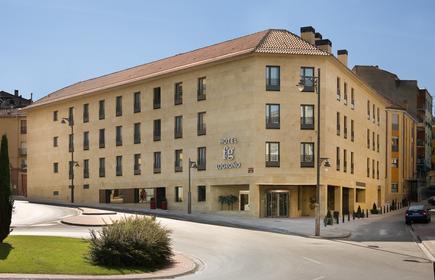 F&G Logroño Hotel