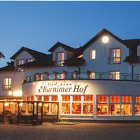 Hotel Barnimer Hof Hotel Front