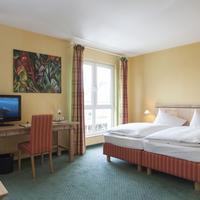 Hotel Barnimer Hof Guestroom