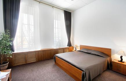 Hotel Stariy Gorod