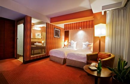 Grand Hotel Boutique
