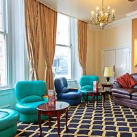 Royal Albion Hotel Lobby Lounge