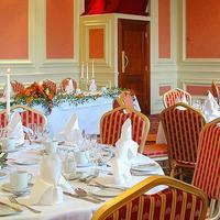 Royal Albion Hotel Restaurant