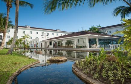 Hotel Tropical Manaus