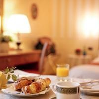 Hotel Ambasciatori In-Room Dining