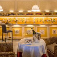 Hotel Ambasciatori Hotel Lounge