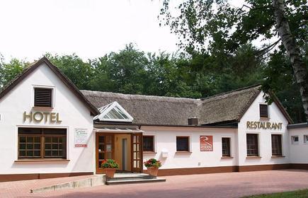 Kleine Residenz am Tierpark