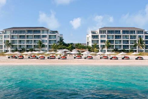 Hotelangebote in Grace Bay