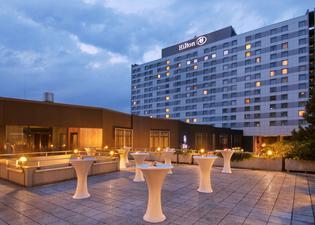 Hilton Dusseldorf
