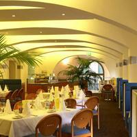 Hotel De France Dining