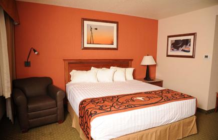Ramada Elko Hotel at Stockmen's Casino