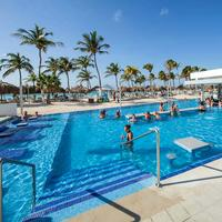 Riu Palace Antillas Adult Only Pool