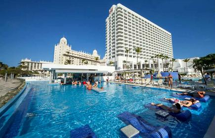 Riu Palace Antillas Adult Only