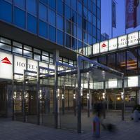 Austria Trend Hotel Schillerpark Linz Property Grounds