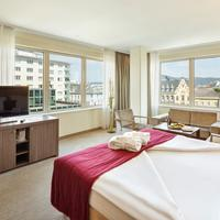 Austria Trend Hotel Schillerpark Linz Featured Image