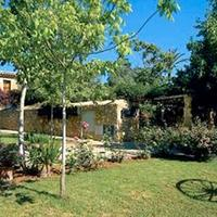 Protur Floriana Resort Aparthotel Property Grounds
