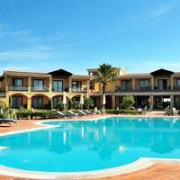 Hotel Santa Lucia Capoterra Pool