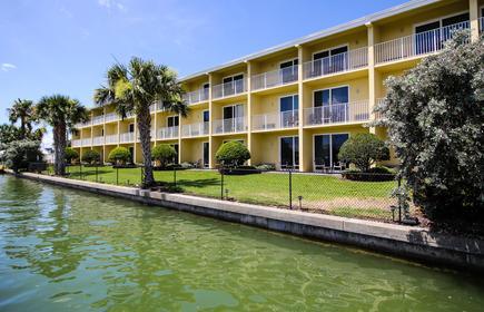 Treasure Bay Resort and Marina