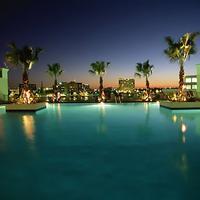 Tampa Marriott Waterside Hotel and Marina Health club