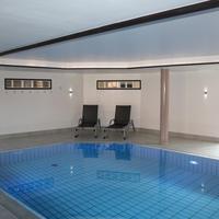 Ringhotel Aquarium Boddenberg Indoor Pool