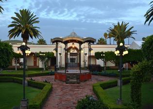 Hotel Mision Juriquilla Querétaro