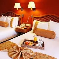 Mision Juriquilla Guestroom
