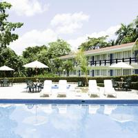 Mision Palenque Outdoor Pool