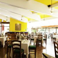 Mision Palenque Dining