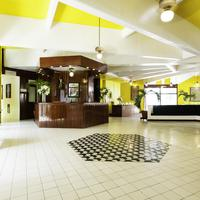 Mision Palenque Lobby