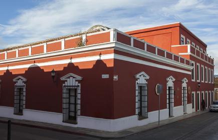 Hotel Mision Grand San Cristobal de Las Casas