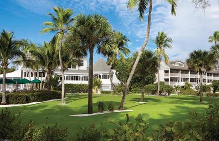 Sanibel Cottages Resort