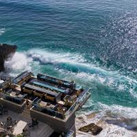 Rimba Jimbaran Bali By Ayana Bar/Lounge