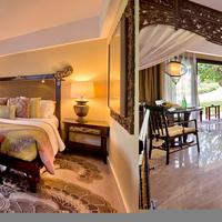 Ayana Resort and Spa Bali Guest room