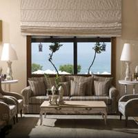 Creta Maris Beach Resort Lobby