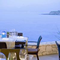 Creta Maris Beach Resort Restaurant
