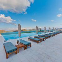 Royal Marmin Bay Boutique & Art Hotel Outdoor Pool