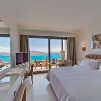 Royal Marmin Bay Boutique & Art Hotel Guestroom